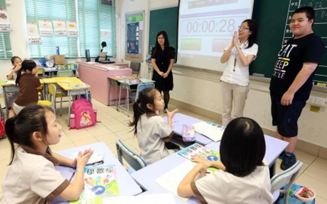 Bi kịch của những đứa trẻ không được thừa nhận ở Hong Kong - 2