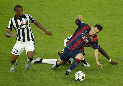 Nỗi tiếc nuối của Lionel Messi - 4