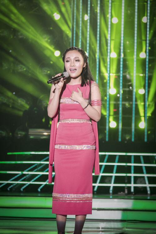 """Ái Phương """"ẵm"""" 100 triệu nhờ hát cải lương - 5"""