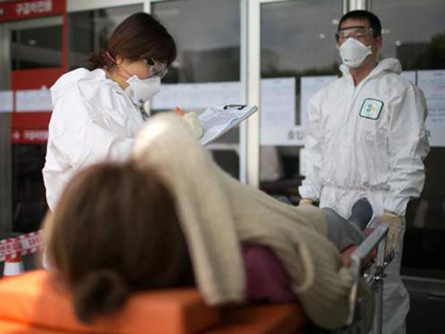 Hàn Quốc: Thêm 14 người nhiễm MERS, 5 người chết - 1