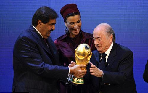 SỐC: Qatar sắp bị tước quyền đăng cai World Cup 2022 - 2