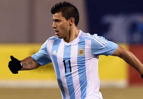 Argentina - Bolivia: Màn tập dượt hoàn hảo - 1