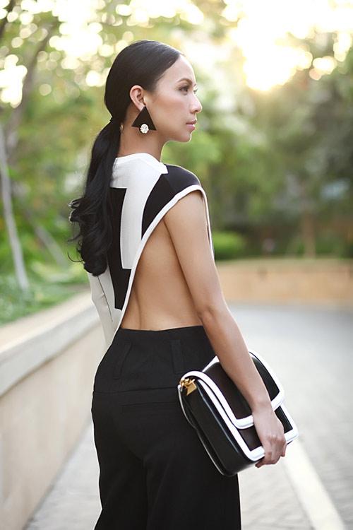 9 bộ cánh hot nhất tuần qua của mỹ nhân showbiz Việt - 7