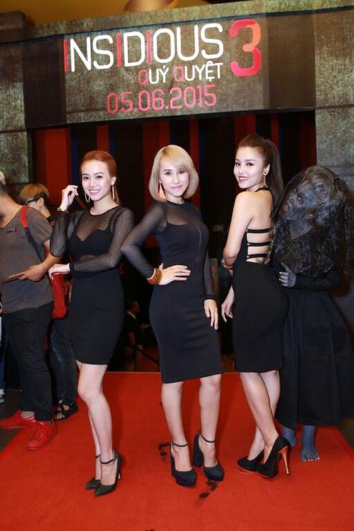 9 bộ cánh hot nhất tuần qua của mỹ nhân showbiz Việt - 10