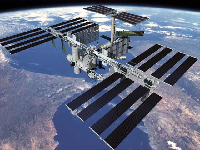 """Vì sao người TQ bị """"cấm cửa"""" ở trạm không gian ISS? - 1"""