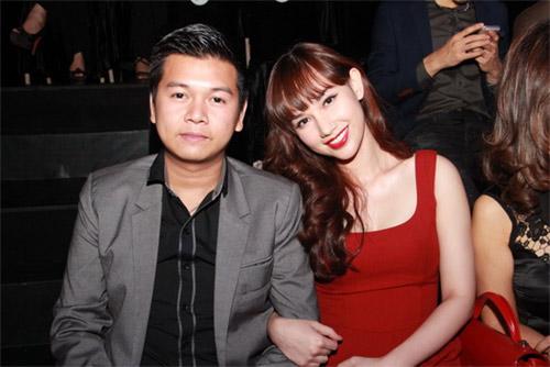 """Showbiz Việt """"dậy sóng"""" vì Hà Hồ, Quỳnh Chi - 3"""