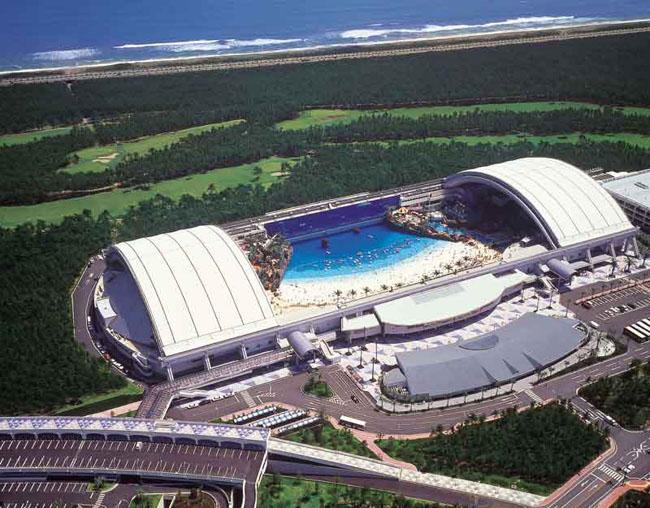 13 bể bơi độc, lạ nhất hành tinh - 4