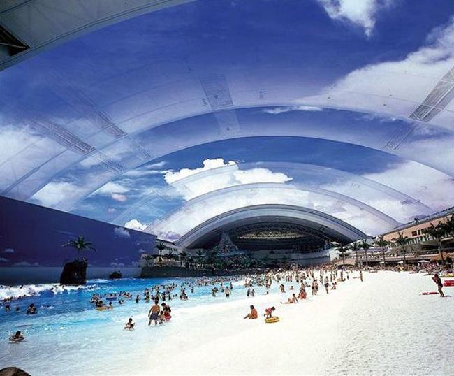 13 bể bơi độc, lạ nhất hành tinh - 5