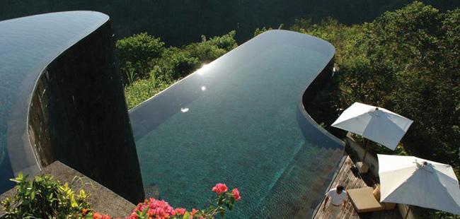 13 bể bơi độc, lạ nhất hành tinh - 8