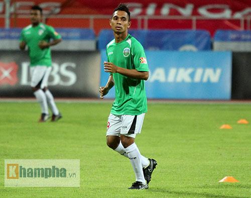 TRỰC TIẾP U23 VN - U23 Đông Timor: Không thể chống đỡ (KT) - 17