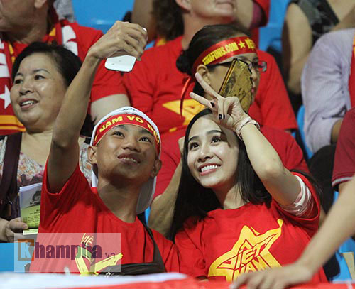 TRỰC TIẾP U23 VN - U23 Đông Timor: Không thể chống đỡ (KT) - 21