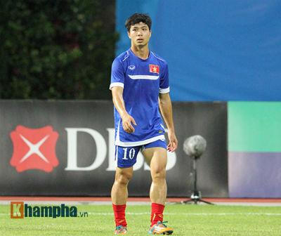 TRỰC TIẾP U23 VN - U23 Đông Timor: Không thể chống đỡ (KT) - 10