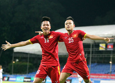 TRỰC TIẾP U23 VN - U23 Đông Timor: Không thể chống đỡ (KT) - 13