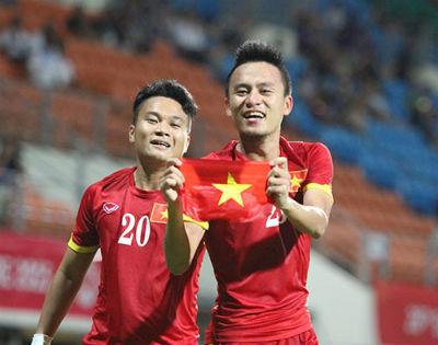 TRỰC TIẾP U23 VN - U23 Đông Timor: Không thể chống đỡ (KT) - 14