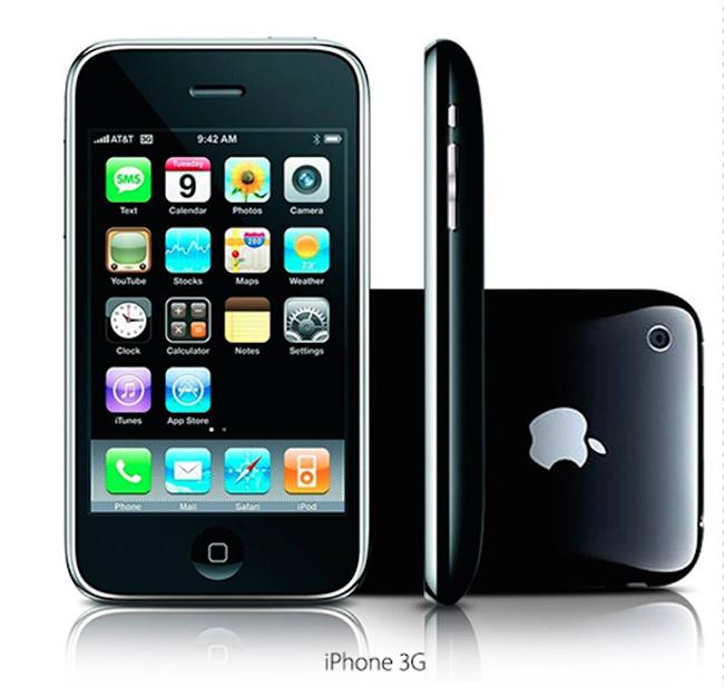iOS 2.0 ra đời vào tháng 7/2008 cùng dòng điện thoại iPhone 3G. Người dùng iPhone đời đầu cũng có thể cập nhật từ iOS 1.0 lên 2.0.