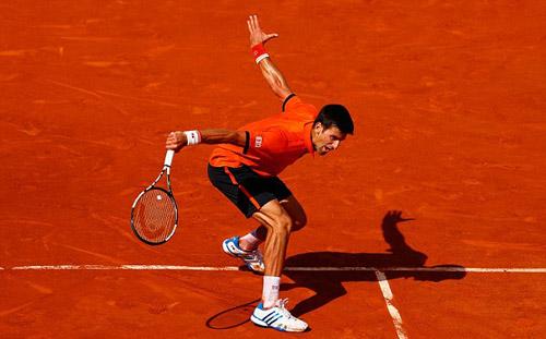 Thư hùng Djokovic-Wawrinka & những cảm xúc bất tận - 1