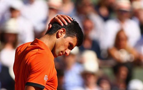Thư hùng Djokovic-Wawrinka & những cảm xúc bất tận - 5
