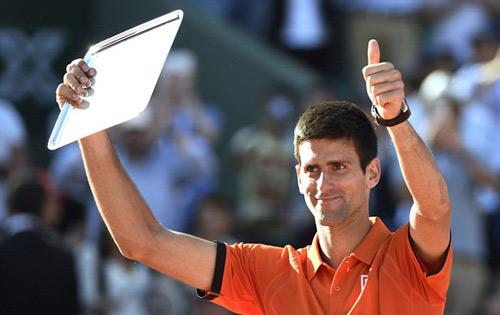 Thư hùng Djokovic-Wawrinka & những cảm xúc bất tận - 9