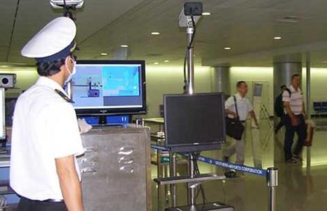 """Sân bay Tân Sơn Nhất """"tiếp đón"""" bệnh nhân MERS thế nào? - 2"""