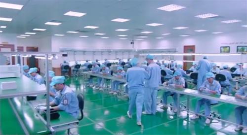 Vì sao Bkav mời báo chí thăm nhà máy sản xuất Bphone? - 1