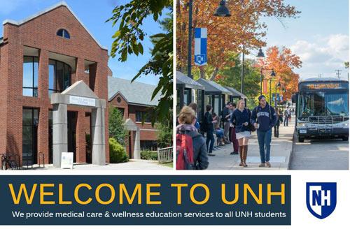 Săn học bổng du học tại Đại học New Hampshire - 1