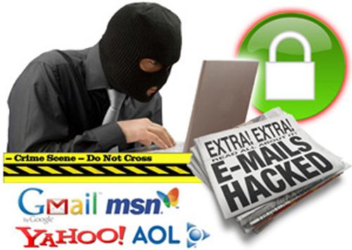 Cảnh báo e-mail mạo danh Thủ tướng phát tán mã độc - 1