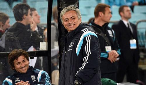 Mourinho tiết lộ kế hoạch mua sắm hè 2015 - 2