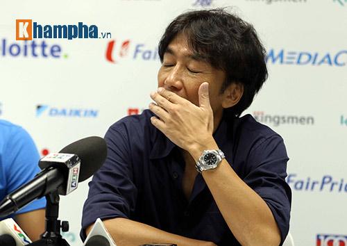"""Bị Miura cho """"ra rìa"""", Công Phượng liệu có buồn? - 8"""