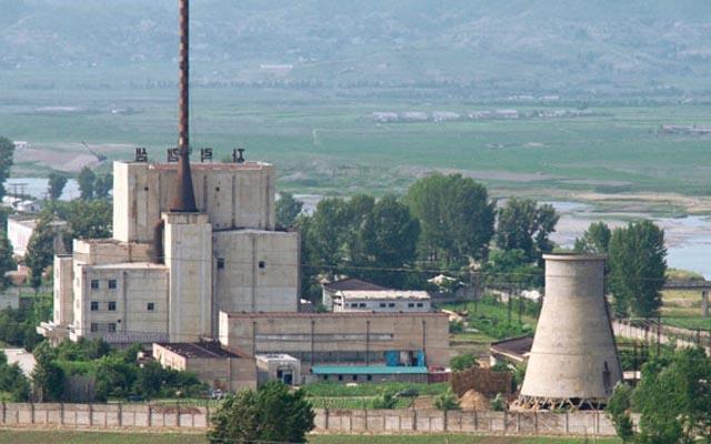 """Mỹ """"đau đầu"""" vì các cơ sở hạt nhân bí mật của Triều Tiên - 1"""