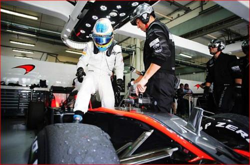 Canadian GP: Hamilton trở lại, Mercedes tiếp diễn 1-2 - 4