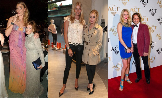 """4 người mẫu nữ có chiều cao """"khủng"""" nhất thế giới - 10"""