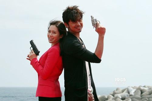 6 đôi tình nhân Hoa - Hàn ấn tượng nhất màn ảnh - 4