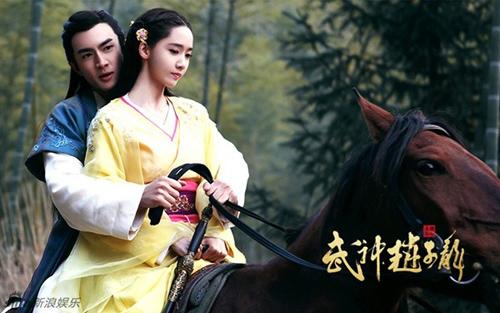 6 đôi tình nhân Hoa - Hàn ấn tượng nhất màn ảnh - 1