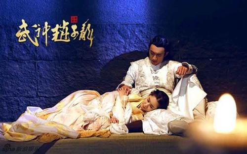 6 đôi tình nhân Hoa - Hàn ấn tượng nhất màn ảnh - 2