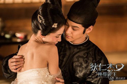 6 đôi tình nhân Hoa - Hàn ấn tượng nhất màn ảnh - 7