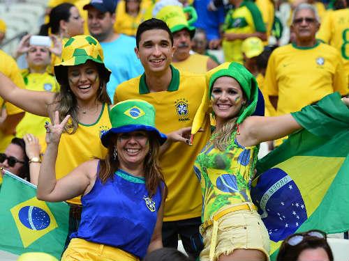ĐT Brazil: Sẵn sàng chinh phục Nam Mỹ - 3