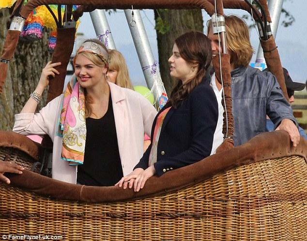 Sự thật về gia tài đóng phim của siêu vòng 1 Kate Upton - 13