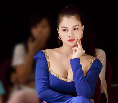 8 bà chủ trẻ tài ba, gợi cảm của showbiz Việt - 5