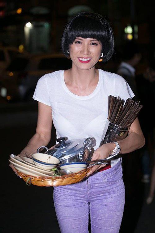8 bà chủ trẻ tài ba, gợi cảm của showbiz Việt - 8