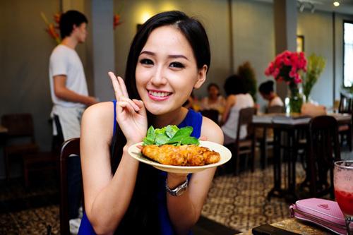 8 bà chủ trẻ tài ba, gợi cảm của showbiz Việt - 11