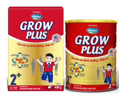 """""""Chìa khóa vàng"""" cho trẻ suy dinh dưỡng thấp còi - 2"""
