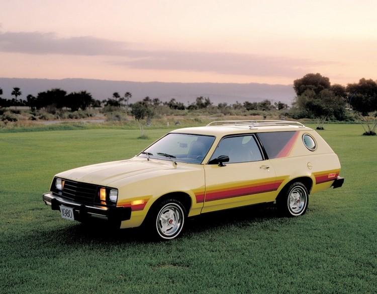 Top 10 vụ bê bối nhất trong ngành xe hơi Mỹ (1) - 4