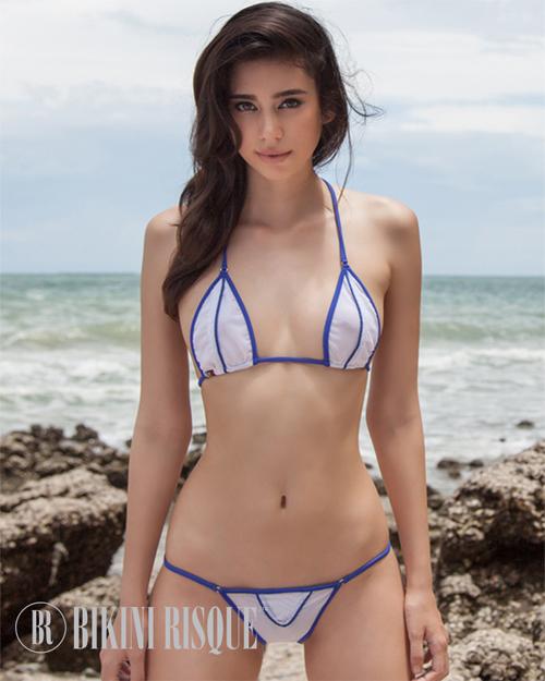 Điểm mặt 13 kiểu bikini từ cơ bản tới quái đản - 2