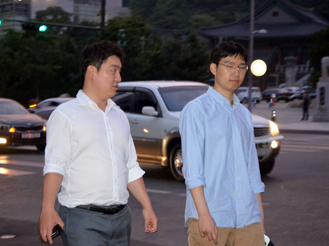 Người Hàn Quốc thờ ơ với biện pháp phòng MERS–CoV - 1
