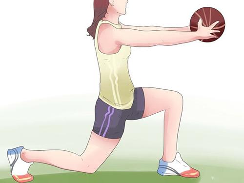 5 bài tập giúp mông luôn săn chắc - 4