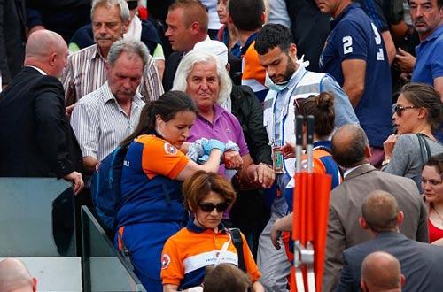 "Tennis 24/7: Nadal ""thờ ơ"" với CK Roland Garros - 1"