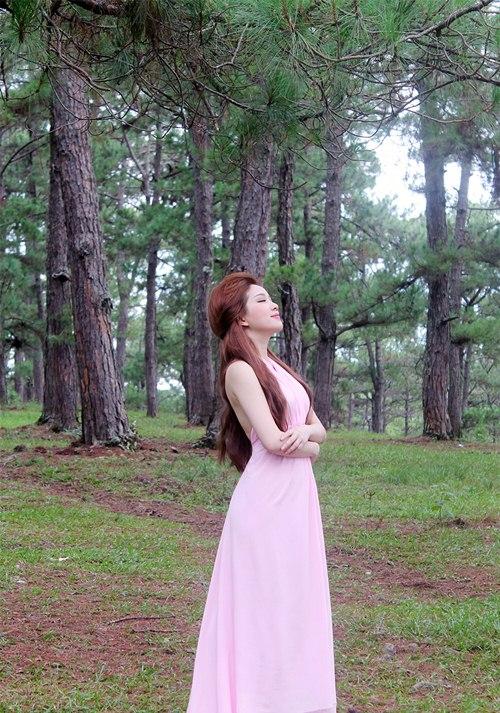 Bảo Thy bật khóc vì chia tay người yêu trong MV mới - 5