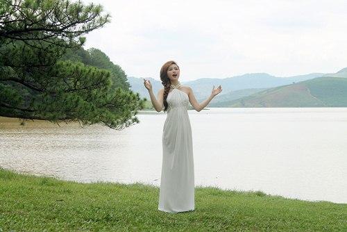 Bảo Thy bật khóc vì chia tay người yêu trong MV mới - 3