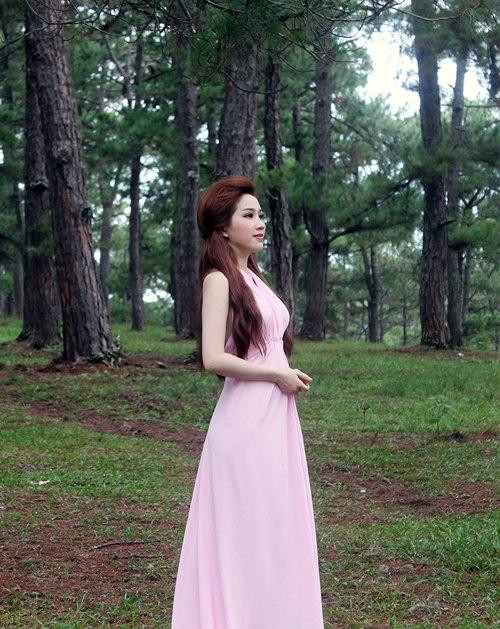 Bảo Thy bật khóc vì chia tay người yêu trong MV mới - 4