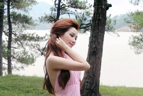 Bảo Thy bật khóc vì chia tay người yêu trong MV mới - 6